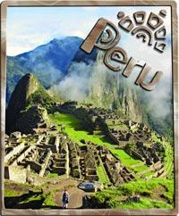 Capa da caderno de Turismo do Diário de Pernambuco